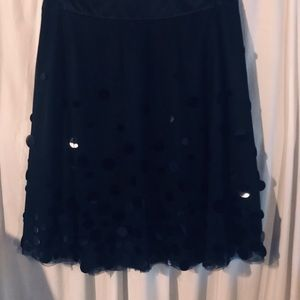 Ann Taylor Party Skirt!!! Dress up or down!